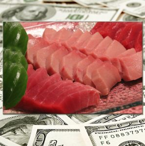 Most Expensive Fish